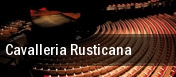 Cavalleria Rusticana Saenger Theatre tickets