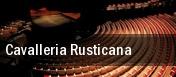 Cavalleria Rusticana Saenger Theatre tickets