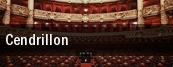 Cendrillon Opera Bastille tickets