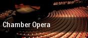 Chamber Opera Athenaeum Theatre tickets