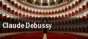 Claude Debussy tickets
