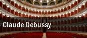 Claude Debussy Milano tickets