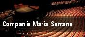 Compania Maria Serrano tickets