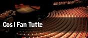 Cosi Fan Tutte Milano tickets