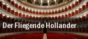 Der Fliegende Hollander tickets