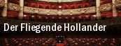 Der Fliegende Hollander Teatro Alla Scala tickets