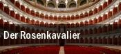 Der Rosenkavalier tickets