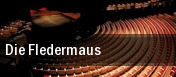 Die Fledermaus University Auditorium tickets