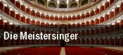 Die Meistersinger Chicago tickets