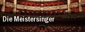 Die Meistersinger Civic Opera House tickets