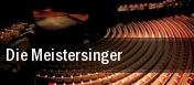 Die Meistersinger tickets