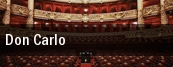 Don Carlo Milano tickets
