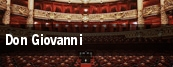Don Giovanni Lexington tickets