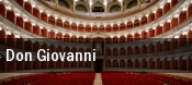 Don Giovanni Lyric Opera House tickets
