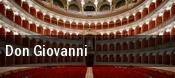 Don Giovanni Lyric Opera House tickets