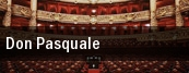 Don Pasquale Winspear Opera House tickets