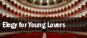 Elegy for Young Lovers tickets