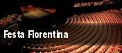 Festa Fiorentina tickets