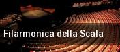 Filarmonica della Scala tickets