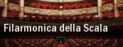 Filarmonica della Scala Milano tickets