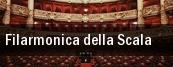 Filarmonica della Scala Milano tickets