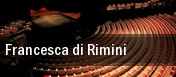 Francesca di Rimini Portsmouth tickets