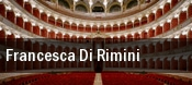 Francesca di Rimini The Music Hall tickets