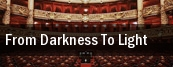 From Darkness To Light University of Denver tickets