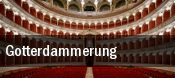 Gotterdammerung Mccaw Hall tickets