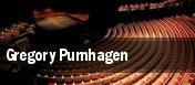 Gregory Purnhagen tickets