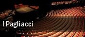 I Pagliacci tickets