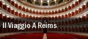 Il Viaggio a Reims Teatro Alla Scala tickets