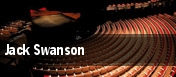 Jack Swanson tickets