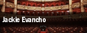 Jackie Evancho Worcester tickets