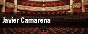 Javier Camarena tickets