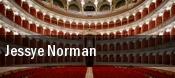 Jessye Norman tickets