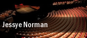Jessye Norman New York tickets