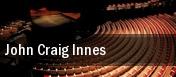 John Craig Innes tickets