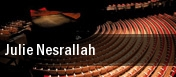Julie Nesrallah tickets