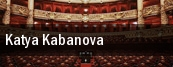 Katya Kabanova London tickets