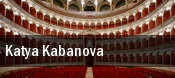 Katya Kabanova Winspear Opera House tickets