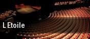 L Etoile David H. Koch Theater tickets