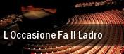 L occasione Fa Il Ladro Milano tickets