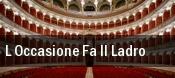 L occasione Fa Il Ladro Teatro Alla Scala tickets