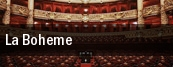 La Boheme Metropolitan Opera at Lincoln Center tickets