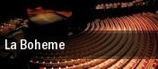 La Boheme Sacramento Community Center Theater tickets