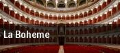 La Boheme Teatro Alla Scala tickets