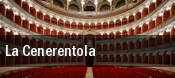 La Cenerentola tickets