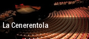 La Cenerentola Metropolitan Opera at Lincoln Center tickets