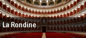 La Rondine Detroit Opera House tickets